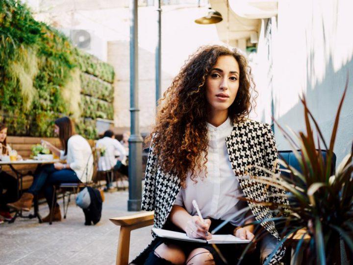 Entrepreneuse et indépendante: comment oser se démarquer?