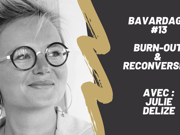 Burn out et reconversion – Bavardage avec Lucas Beguin, Business Mixologist