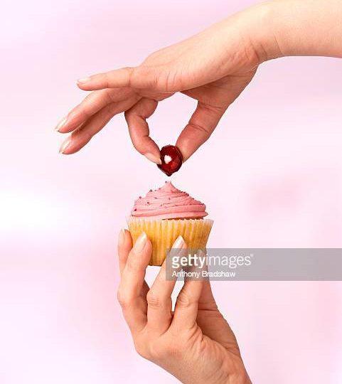 La théorie de la cerise sur le gâteau pour contrer le syndrôme de l'Imposteur